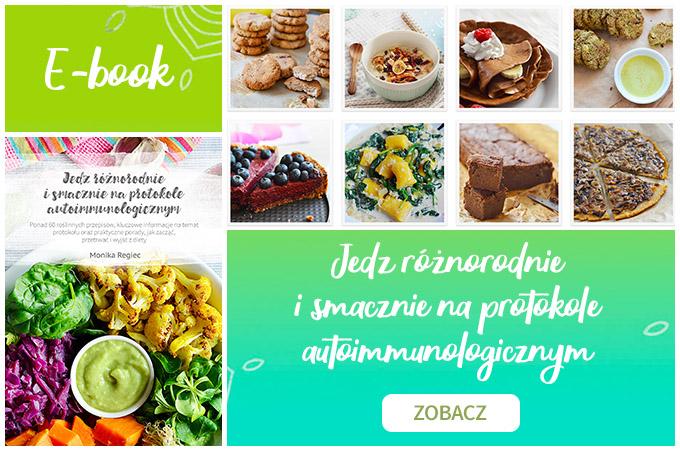 protokół autoimmunologiczny dieta przepisy