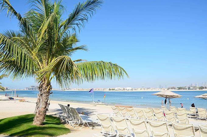 Dubaj Aquapark Atlantis