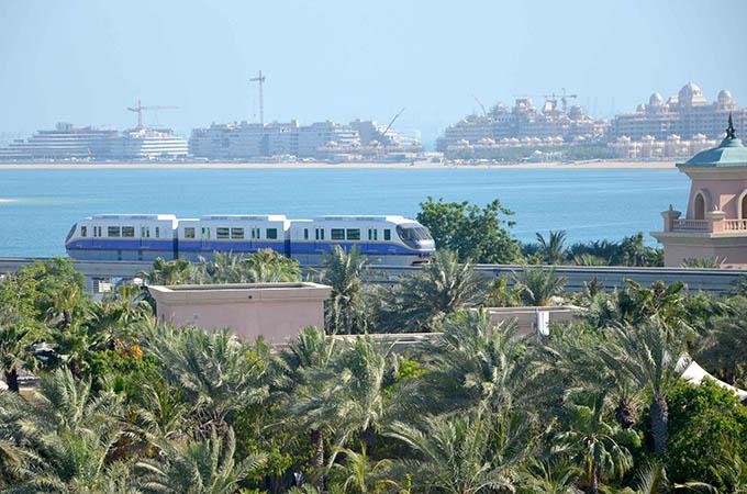 Dubaj Monorail