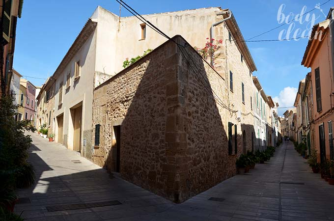 Alcudia Majorka