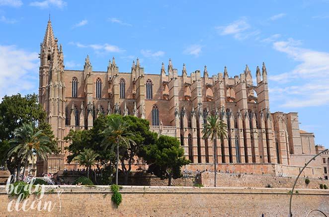 Katedra La Seu Majorka