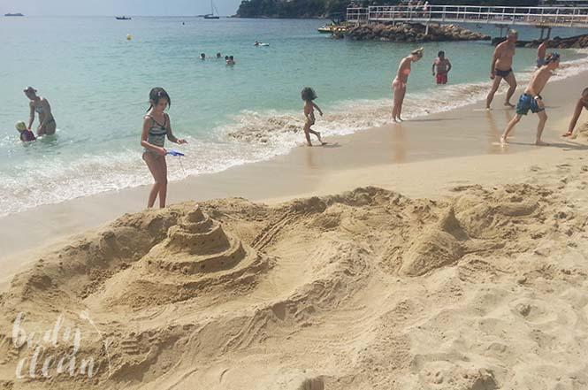 Magaluf Beach Majorka