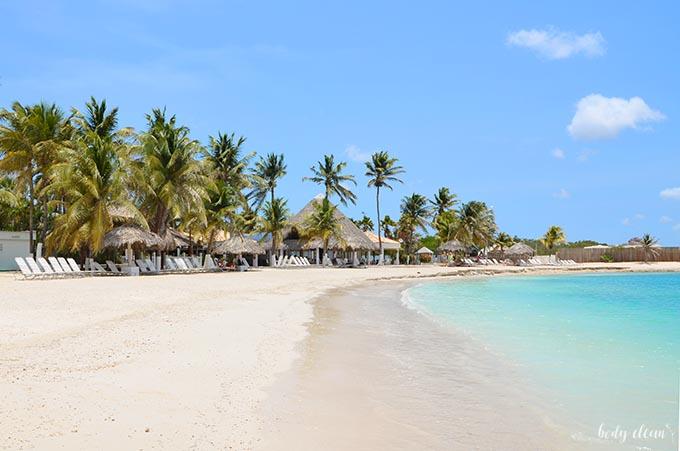Karaiby Holiday Beach Curacao