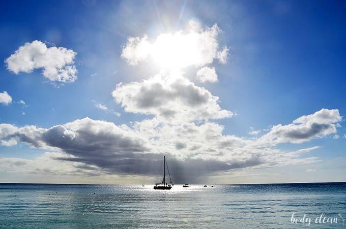 Karaiby Barbados One Sandy Lane
