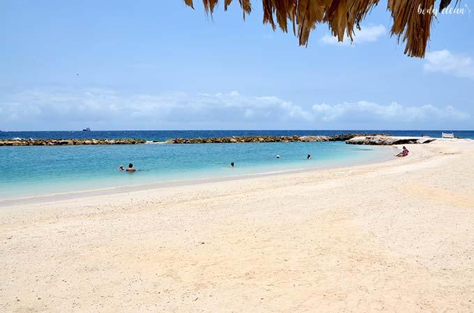 Karaiby Curacao Holiday Beach