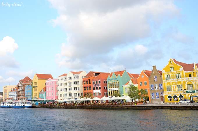 Karaiby Curacao