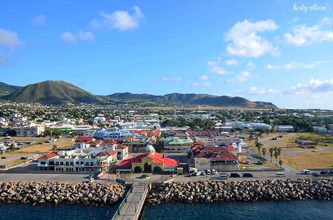 Karaiby Sint Maarten
