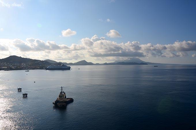Karaiby Saint Kitts
