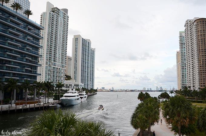 Miami wakacje Miami Downtown Brickell