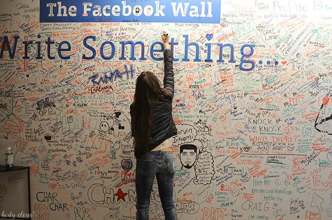 Nowy Jork co warto zobaczyć Facebook