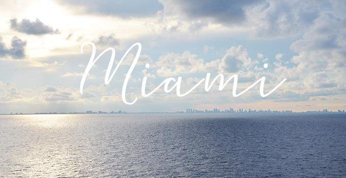 Miami wakacje Miami zwiedzanie