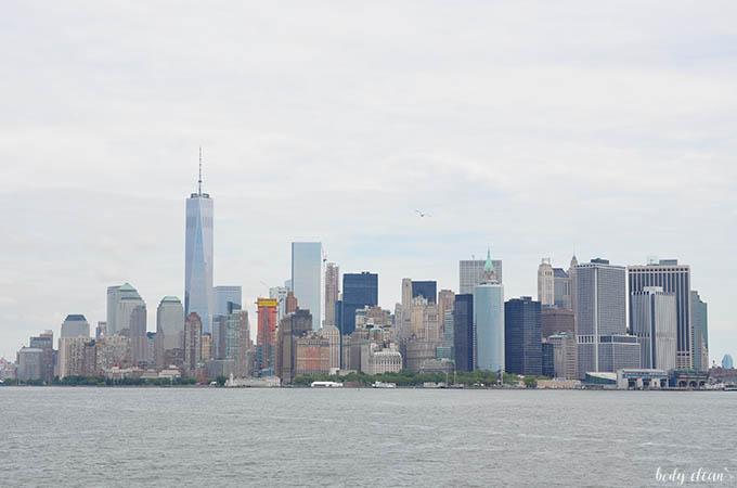 Nowy Jork co warto zobaczyć Manhattan