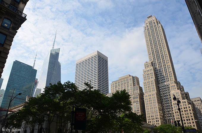 Nowy Jork co warto zobaczyć Piąta Aleja