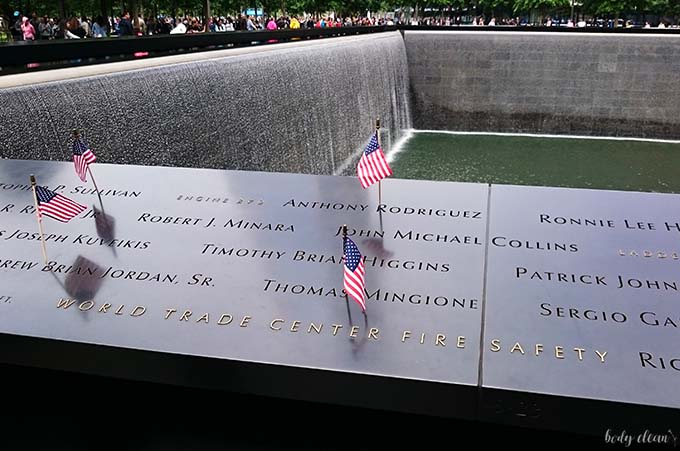 Nowy Jork co warto zobaczyć Strefa Zero WTC
