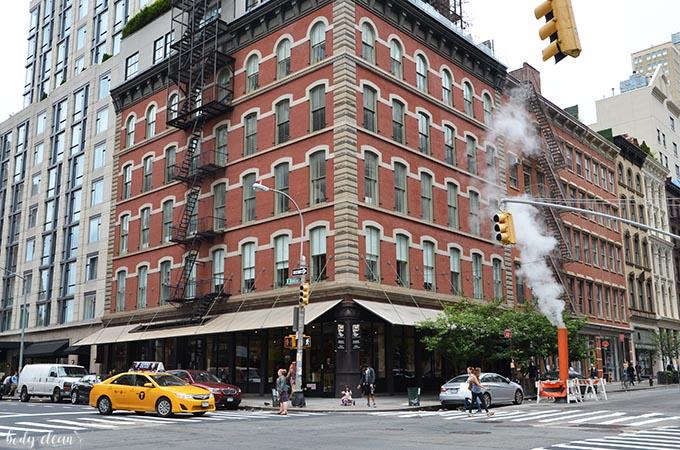 Nowy Jork co warto zobaczyć