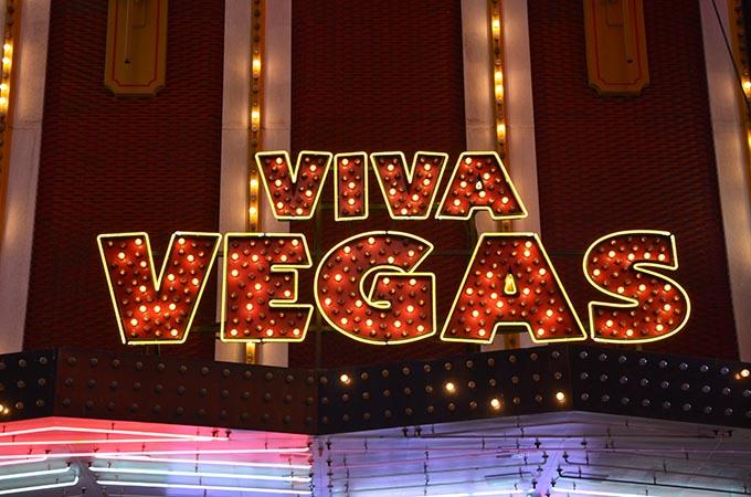 Las Vegas zwiedzanie