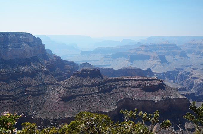 Wielki Kanion zwiedzanie