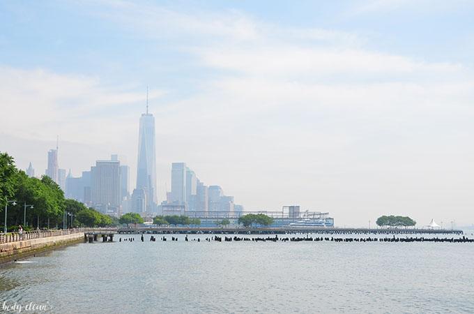 Nowy Jork co warto zobaczyć World Trade Center