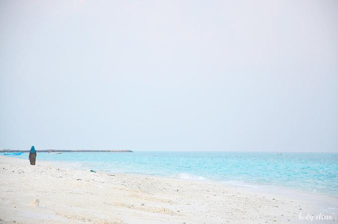Malediwy wakacje Hanimaadhoo The Barefoot Hotel
