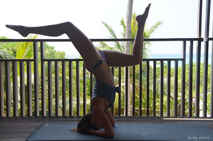 Malediwy joga