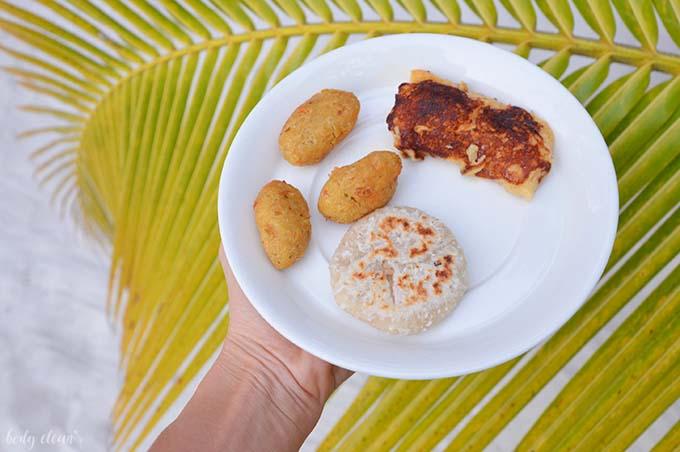 Malediwy kuchnia jedzenie