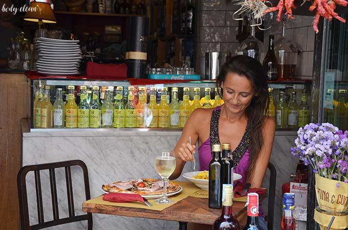 Rzym Cantina e Cucina