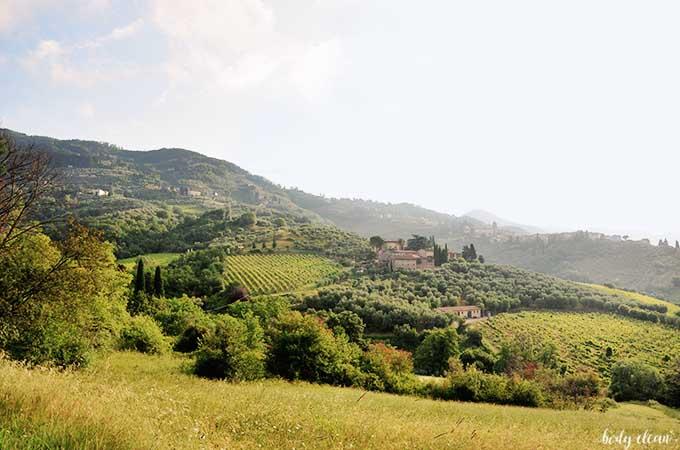 Toskania Capannori