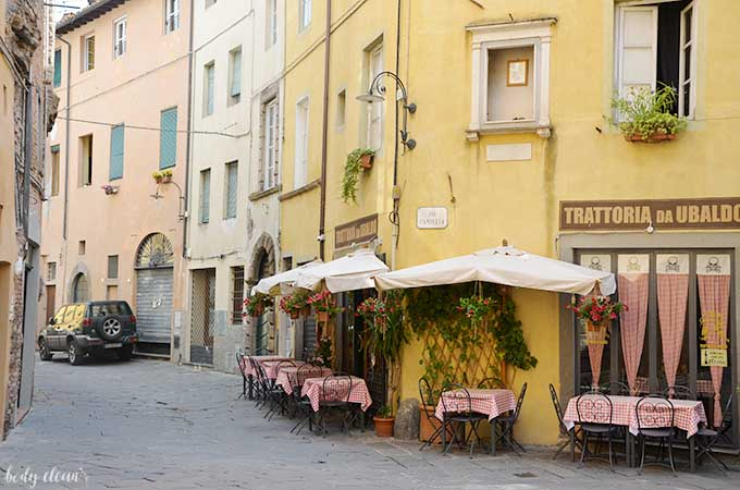 Lukka Toskania najpiękniejsze miejsca