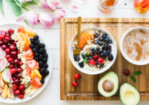 Dieta zdrowa dieta zagrożenia ortoreksja