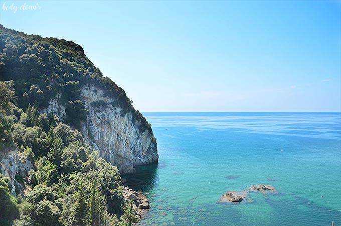 Korfu co warto zobaczyć Agios Gordios