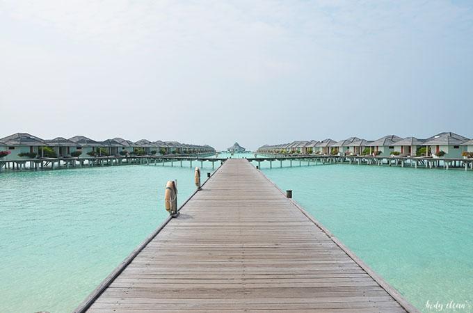 Malediwy Sun Island Resort