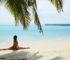 Malediwy Sun Island Resort szpagat