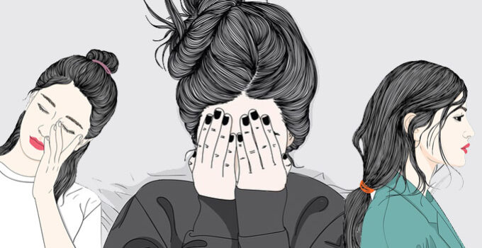 autentyczność życie w zgodzie z sobą depresja uzależnienia